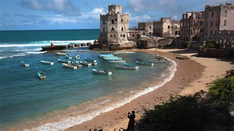 Somalia: the first hybrid plant combining solar and wind ...