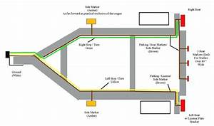Boat Trailer Wiring Diagram 4 Way Gallery