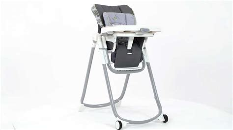 Graco Duodiner High Chair Canada by Graco Slim Spaces Highchair Youtube