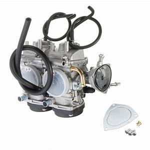 Carburetor Carb Kits For Yamaha Raptor 660 660r Yfm660 Yfm