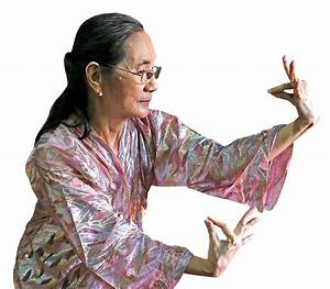 Filipino strives to save ancient dance | Indo-Pacific ...