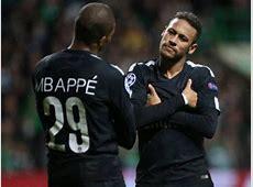 Pierre Ducrocq Neymar, Kylian Mbappe don't have PSG in