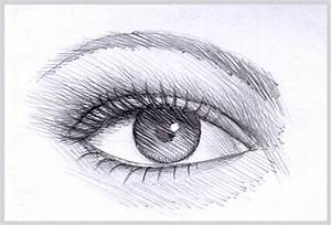Drawing The Eyes Archives - Learn Portrait With Pencil
