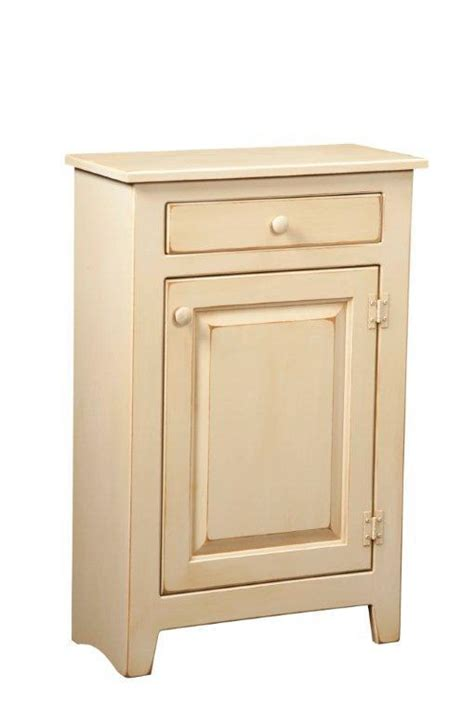 small wood cabinet for bathroom amish small pine console cabinet