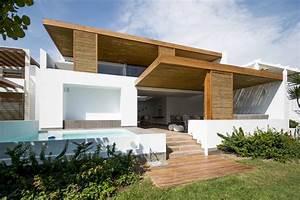Rnovation Complte Pour Cette Originale Maison