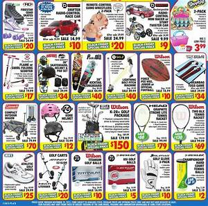 Black Friday 2015: Big 5 Sporting Goods Ad Scan - BuyVia
