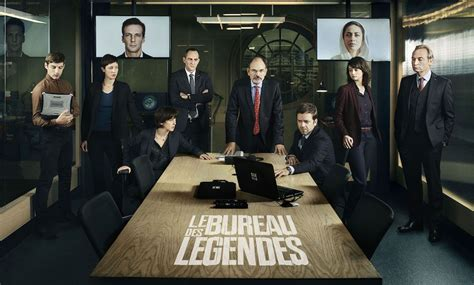 le bureau des légendes une saison 3 de tous les dangers