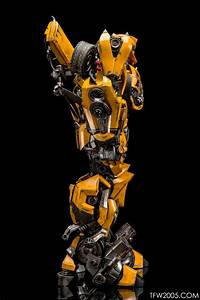 3a Transformers Bumblebee In