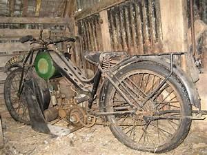 Barn Find Motorcycles Australia