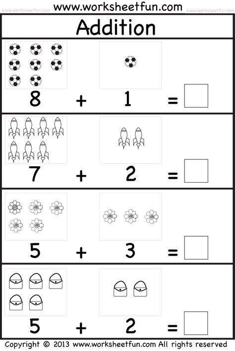 kindergarten addition cp  ce pinterest