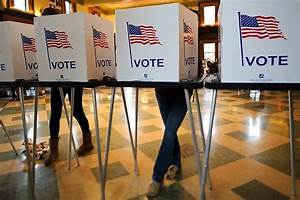 Ranked-choice voting advocates bend the truth at public ...