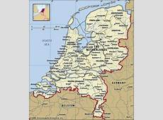 Netherlands Facts, Destinations, People, and Culture
