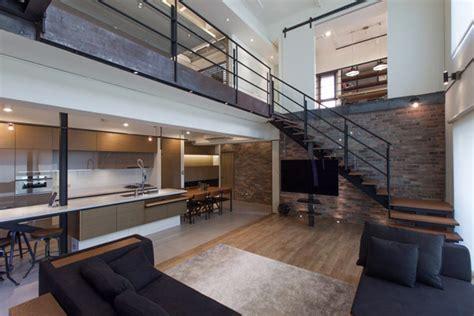 duplex home interior photos two level contemporary home interior design