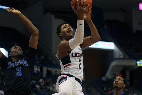 uconn mens basketball releases full   schedule