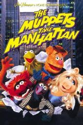 muppets  manhattan  review