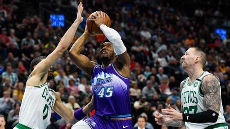Jazz vs. Celtics Odds & Picks: Back Donovan Mitchell & Co ...