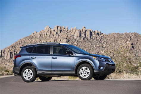 Toyota Car : 2015 Toyota Rav4 News And Information