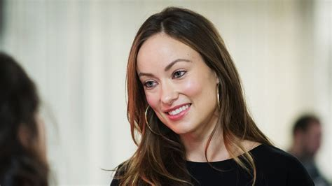 Wendy williams slammed olivia wilde and singer harry styles' budding relationship credit: Olivia Wilde Explains the Differences Between the Holidays in Your 20s Versus When You're a ...