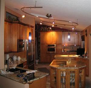 Pendant lighting ideas for kitchen : Excellent kitchen lighting ideas for a beautiful
