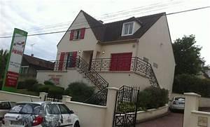 Maison Pierre 77 : maison pierre 77 maison fran ois fabie ~ Melissatoandfro.com Idées de Décoration