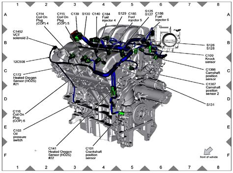 2002 Chrysler Concorde Problems by 2002 Chrysler Concorde Engine Problems Wiring Diagram