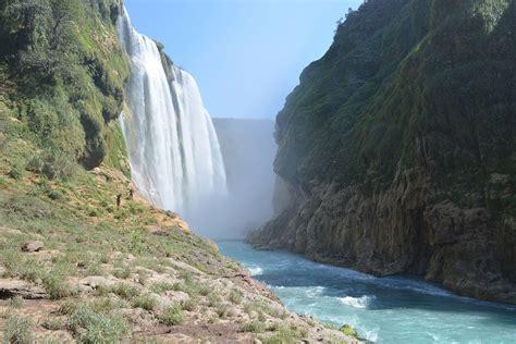 Actividad Cascada Tamul Y Cueva Del Agua Ruta Huasteca