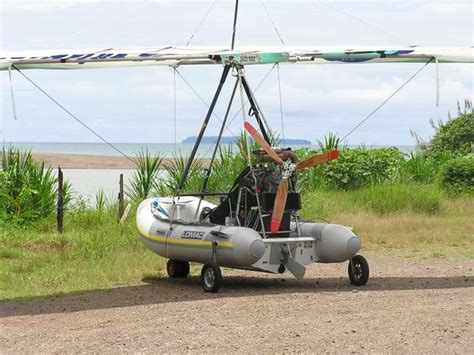 Hang Glider Boat by Boats Gliders And Motors On