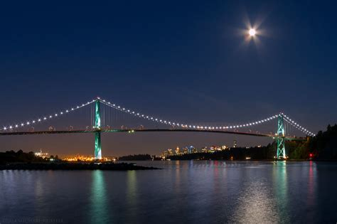 lions gate bridge archives michael russell photography