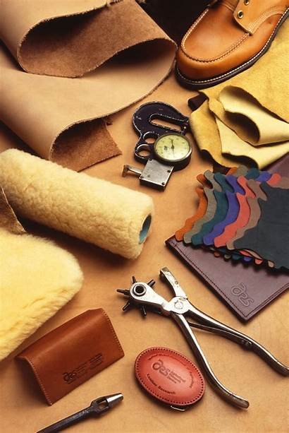Leather Crafting Wikipedia