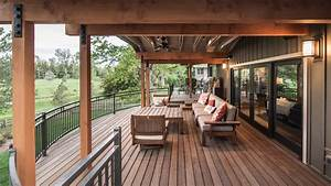 deck-railing-designs-Deck-Contemporary-with-balcony-deck