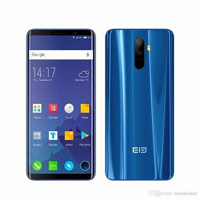 Phone Cell Pro Android Elephone Inch Dual