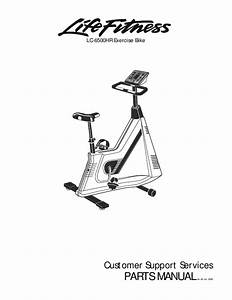 Bicycle  Next Bicycle Parts Manual