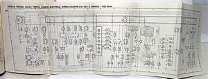 1982 Toyota Models Electrical Wiring Diagram Manual Us