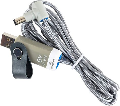 DC 9V to USB - Ripcord myVolts Power Vacuum Handheld H164 ...