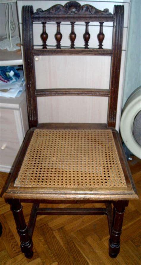 chaise henri 2 relooking d 39 une chaise quot henri ii quot ramené de chez au