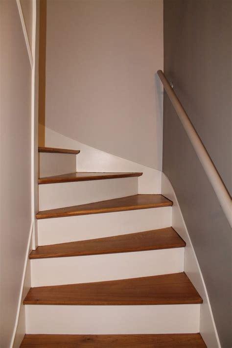 comment relooker un escalier en bois