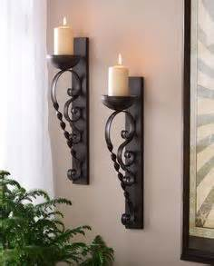 1000 images about home decor on pinterest vignettes With what kind of paint to use on kitchen cabinets for iron pillar candle holder