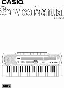 Download Casio Electronic Keyboard Ctk