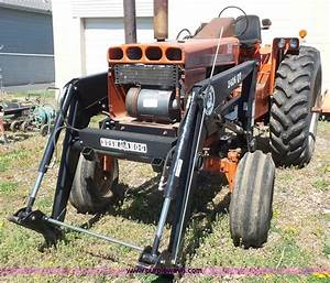 Ag Equipment Auction In Osawatomie  Kansas By Purple Wave