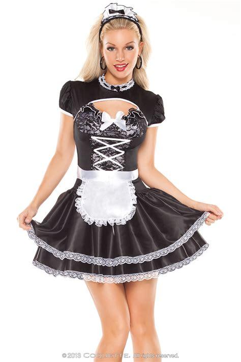 french maid ehotpicscom
