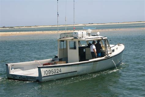 Open Stern Fishing Boat open stern conversion the hull truth boating and