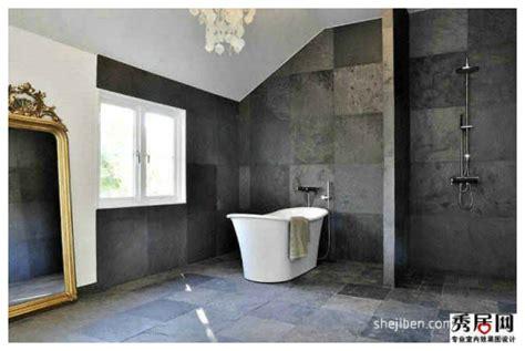 grey and black bathroom ideas 34 stylish black gray bathroom designs 2017 home and