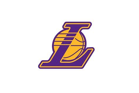 Michael Weinstein NBA Logo Redesigns: Los Angeles Lakers