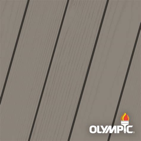 olympic maximum  gal gibraltar gray solid color exterior