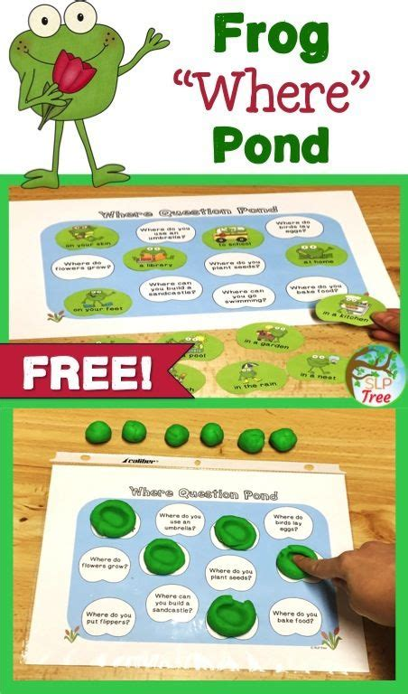 152 best slp tree speech therapy activities images on 632 | dad1a212f1589554d7d6eb6e5646111e spring speech language activities speech therapy activities for preschool