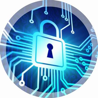 Lock Security Network Port Secure Down Icon