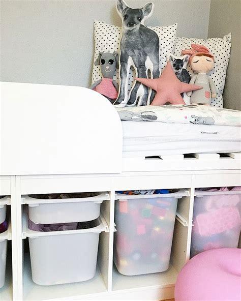 Stauraum Schaffen Ikea by Stauraum Schaffen In Kinderzimmern Unsere Tipps