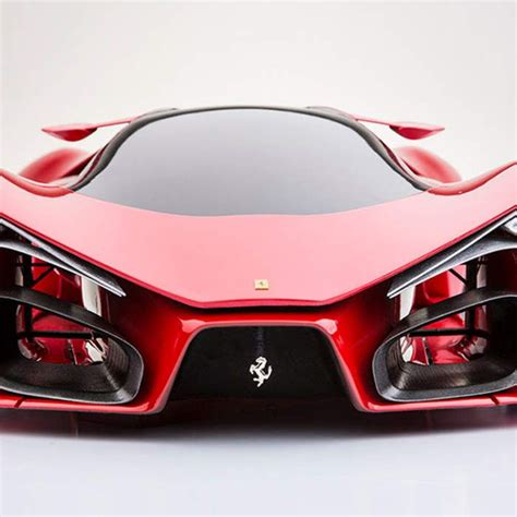Top speed is the same as the wolf warriors 50 mph (80 kph) and like the wolf, it also comes with abs and hydraulic dual disc brakes. 12 best Ferrari f80 images on Pinterest | Cool cars ...