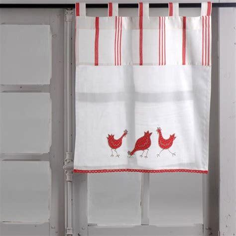 rideaux de cuisine brise bise 1000 ideas about rideaux brise bise on brise