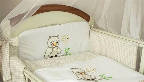 3 Pcs Baby Cot Cot Bed Bumper Set Duvet Cover Pillowcase